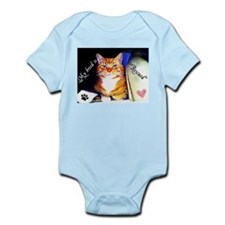 Former Stray Infant Bodysuit
