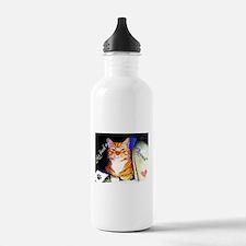 Former Stray Water Bottle