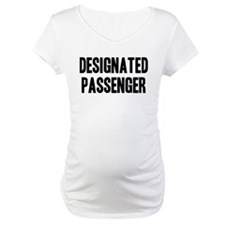 Designated Passenger Shirt
