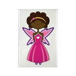Cute Fairy Princess Magnet (10 Pk)