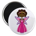 """Cute Fairy Princess 2.25"""" Magnet (10 Pk)"""