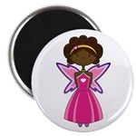 Cute Fairy Princess Magnet