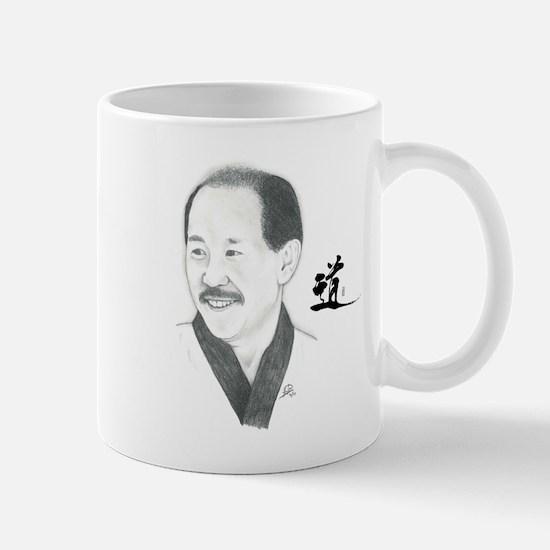 "Kwan Jang Nim ""Do"" Mug"