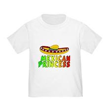 MEXICAN PRINCESS T