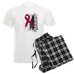 Survivor Multiple Myeloma Men's Light Pajamas