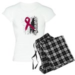 Survivor Multiple Myeloma Women's Light Pajamas