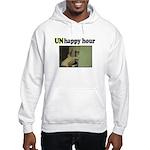 UNhappy Hour Hooded Sweatshirt
