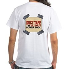 Duct Tape Shirt