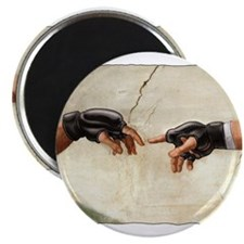 Creation of MMA Magnet