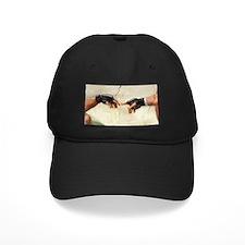 Creation of MMA Baseball Hat