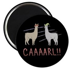 CAAAARL!! Magnet
