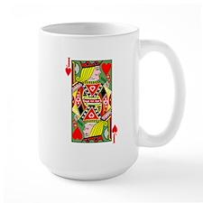 Jack Of Hearts Mug