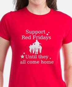 Red Friday 1 T-Shirt