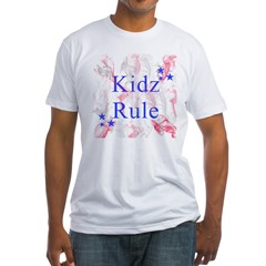 Kidz rule Shirt
