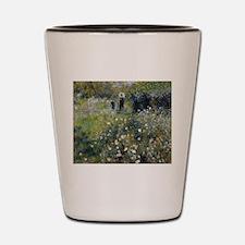 Artzsake Shot Glass