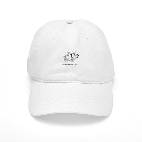 Angel Bull Terrier Cap