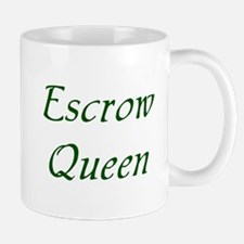 Escrow Mugs
