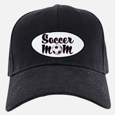 Soccer Mom Baseball Hat