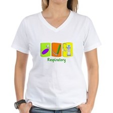 Respiratory Therapy Shirt