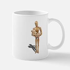 Mother and Baby Mug