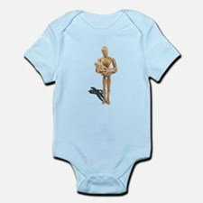 Mother and Baby Infant Bodysuit