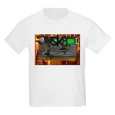 Funny Skate board T-Shirt