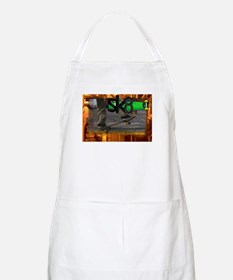 Cute Skate board Apron