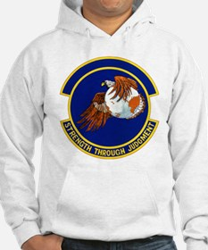 928th Security Police Hoodie