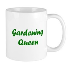 Cute Queen mother earth Mug