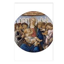 Artzsake Botticelli Postcards (Package of 8)