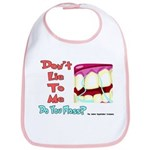 Do you Floss? Bib