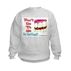 Do you Floss? Sweatshirt