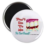Do you Floss? Magnet