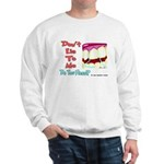 Do you Floss? Sweatshirt