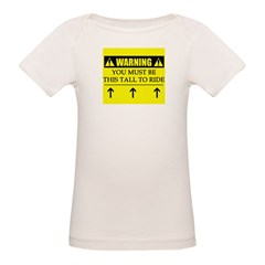 Warning: This Tall Tee