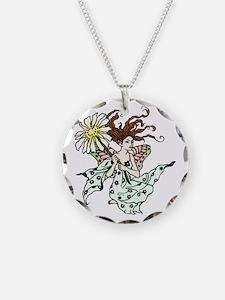 Windswept Fairy Necklace