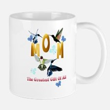 Mom_The Greatest Gift Of All Mug