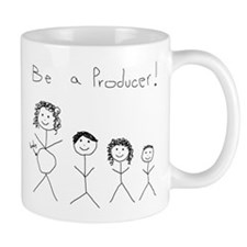 Ultimate Producer Mug