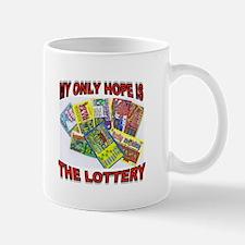 WINNER COMING Mug