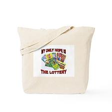 WINNER COMING Tote Bag