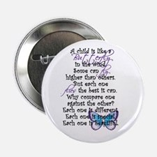 "Every Child 2.25"" Button"