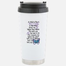 Every Child Travel Mug