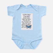 Every Child Infant Bodysuit