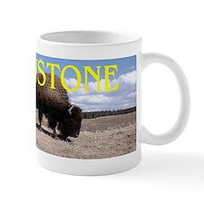 Yellowstone Americasbesthistory.com Mug