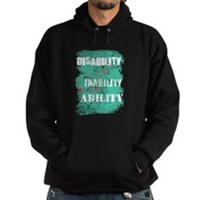 Disability is... Hoody