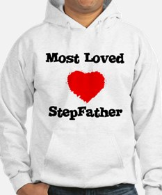 Most Loved StepFather Hoodie
