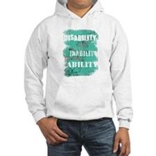 Disability is... Jumper Hoody