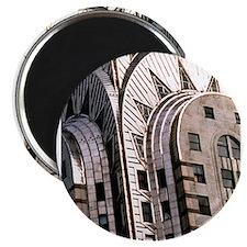 "Chrysler Building! 2.25"" Magnet (10 pack)"