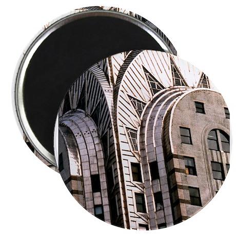 Chrysler Building! Magnet