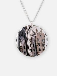 Chrysler Building! Necklace